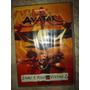 Avatar A Lenda Avatar A Lenda De Aang Livro 3: Fogo Volume 2