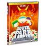 Dvd South Park - Maior, Melhor E Sem Cortes - Lacrado!