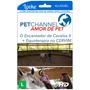 Amor De Pet- O Encantador De Cavalos - Pa - Locação Online