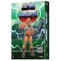 Dvd He-man Mestres Do Universo 1ª Temp. 12 Dvds Original!
