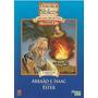 Dvd Desenhos Bíblicos Histórias Inesquecíveis Vol. 4 Usado