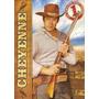 Serie Cheyenne - 1ª Temporada Completa