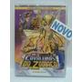 Dvd Cavaleiros Do Zodiaco Vol 12 Fase Santuario Novo