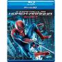 Blu-ray 3d Original Seminovo - O Espetacular Homem-aranha