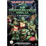 As Tartarugas Ninja - O Retorno Dvd Seminovo