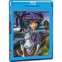 Blu Ray As Aventuras De Ichabod E Sr. Sapo Disney Lacrado