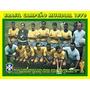 Dvd Box Seleção Brasileira Tricampeã Mundial 1970