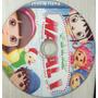 3 Dvds Nickelodeon Com Umizoomi Nihao Kai-lan Dora Diego