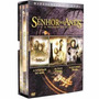 Box Com 6 Dvds Senhor Dos Anéis Super Novo