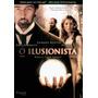 Dvd O Ilusionista - Original - Novo - Lacrado - Frete 8,00