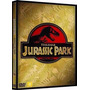 Dvd Trilogia Jurassic Park - 3 Dvd