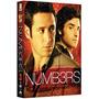 Dvd Lacrado Importado Numb3rs Complete Third Season 6 Discos