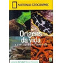 Box National Geographic: Origens Da Vida, 4 Discos
