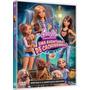 Dvd Barbie E Suas Irmãs Em Uma Aventura De Cachorrinhos