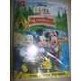Dvd - A Casa Do Mickey Mouse - Maravilhas Da Natureza-disney