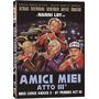 Dvd Meus Caros Amigos Vol. 3 - Nanni Loy