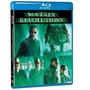 Matrix Revolutions, Blu Ray Original