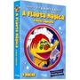 Box A Flauta Mágica - Box 03 Dvd S - Lacrado E Original