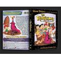 Os Flintstones Terceira Tempora Completa Hanna Barbera 5 Dvd