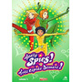 Dvd Totally Spies! Tres Espias Demais! Vol 4