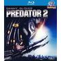 Filme Blu-ray - Predador 2: A Caçada Continua - Lacrado