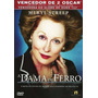 Blu-ray - A Dama De Ferro - Meryl Streep - Lacrado