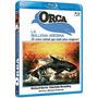 Blu-ray Orca, A Baleia Assassina - Leg Em Português