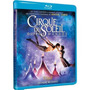 Blu-ray Cirque Du Soleil - Outros Mundos