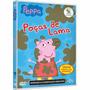 Dvd Peppa Pig - Poças De Lama E Outras Histórias (original)#