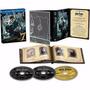 Blu-ray Harry Potter E As Relíquias Da Morte Parte 2