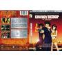 Dvd Cowboy Bebop O Filme /anime/dub -original -semi Novo