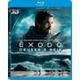 Bluray Exodos 3d /original /dublado /semi Novo