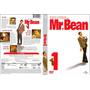 Filme Em Dvd Original Mr Bean 1 Seminovo Rowan Atkinson
