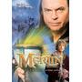 Dvd O Aprendiz De Merlin (semi Novo)
