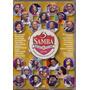 Varios - Samba Social Clube 3 Ao Vivo Dvd Original Lacrado