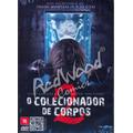 Dvd - O Colecionador De Corpos 2 - California - Redwood