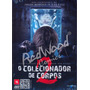 Dvd - O Colecionador De Corpos 2 - California - Redwood