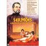 Dvd Filme - Sermões, A História De Antonio Vieira (1989)