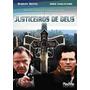 Dvd Justiceiros De Deus (semi Novo)