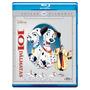 Blu-ray 101 Dálmatas - Edição Diamante Disney Original