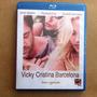 Blu-ray Vicky Cristina Barcelona Woody Allen Novo Lacrado