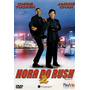 Hora Do Rush 2 - Policial - Dvd Original Novo Lacrado