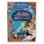 Dvd Aladdin E Os 40 Ladrões - Disney