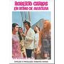 Dvd Roberto Carlos Em Ritmo De Aventura Original Rarissimo