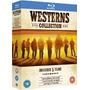 Coleção Western Blu-ray Leg. Pt Lacrado 5 Filmes