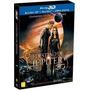Blu-ray 3d + 2d - O Destino De Jupiter - Original Lacrado