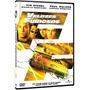 Dvd Velozes E Furiosos 1 - Original E Lacrado