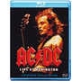 Blu-ray Ac/dc: Live At Donington (importado)