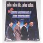 Dvd Onze Homens E Um Segredo - Original - Lacrado