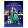 Coleçao De Curtas - Walt Disney Dvd Frozen Anna Elsa